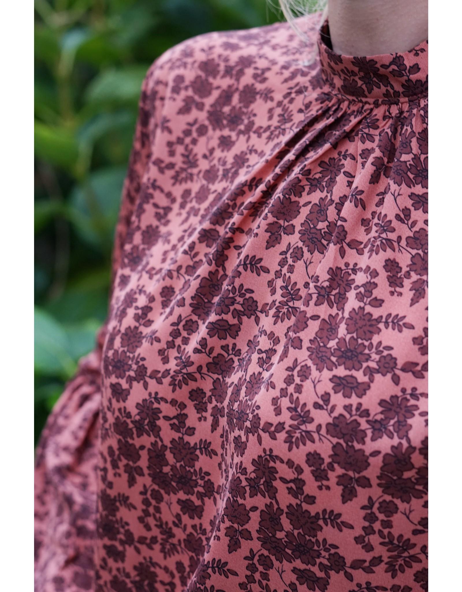 Lofty Manner Top Fayen pink - red