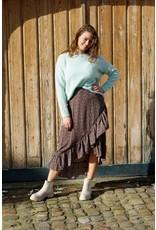 Mika Elles Sweet minty love sweater