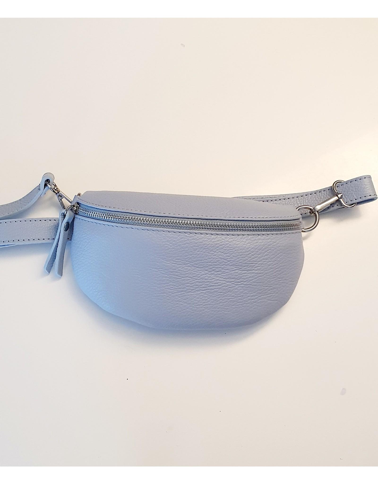 Bum bag blue