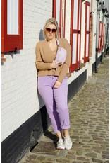 Mika Elles Comfort lila pants