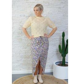 Ydence Skirt Vanessa lila
