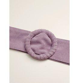 Riem soft lila