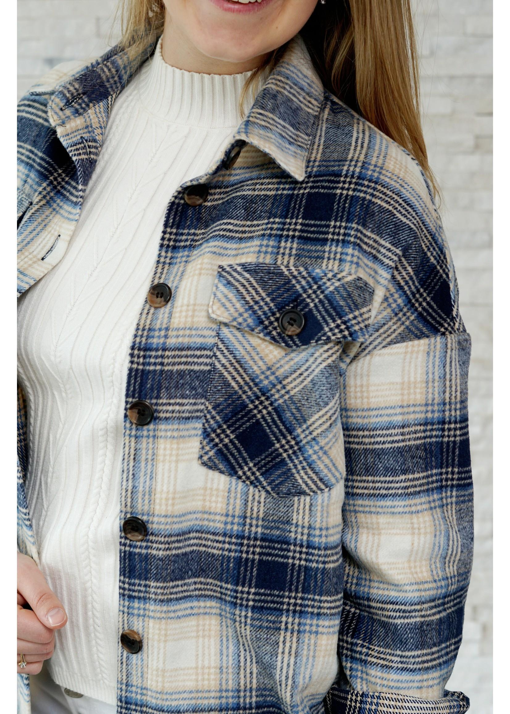 Lofty Manner Sweater hope white