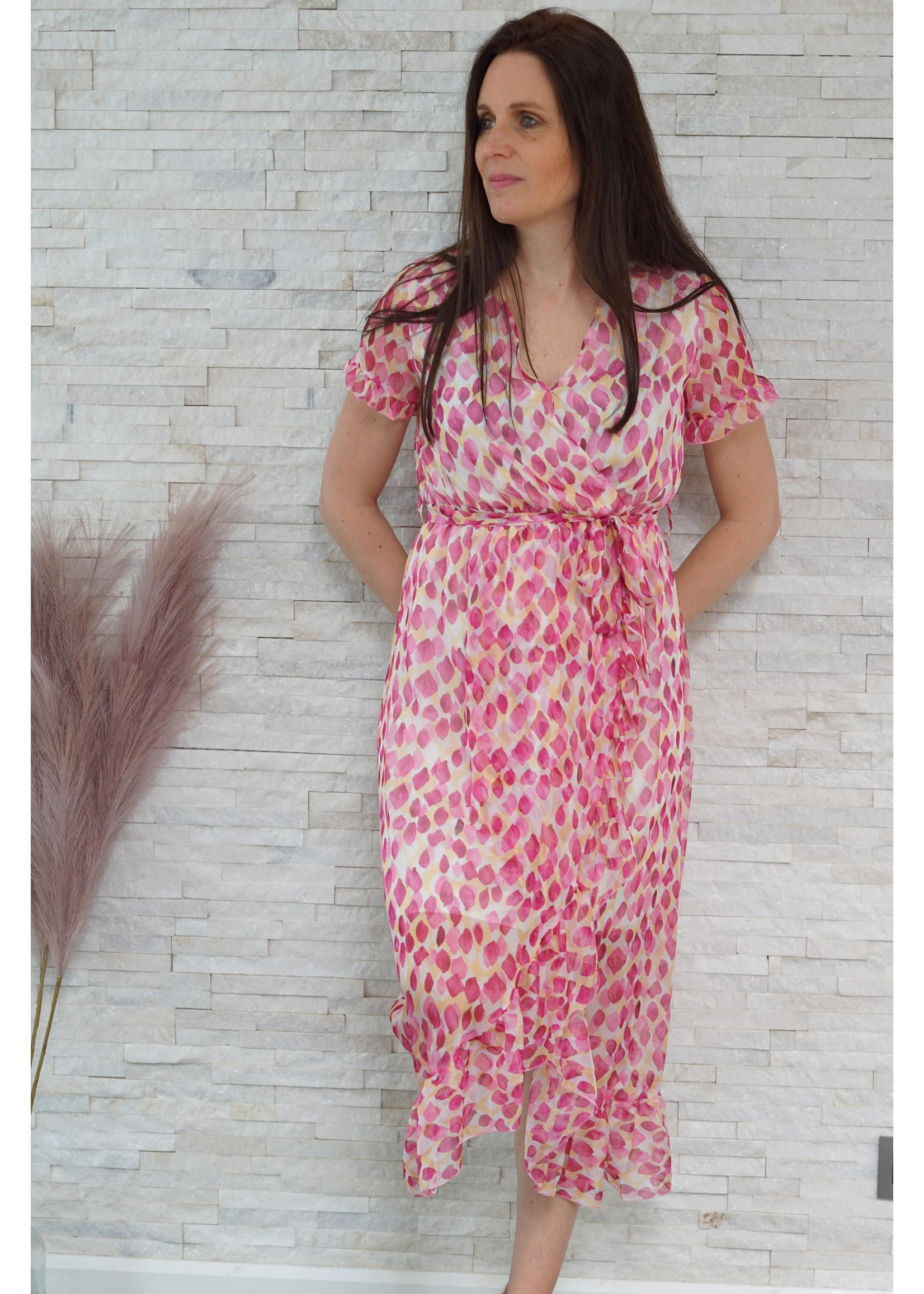 yentlK.byyentl yentlk jurk summer