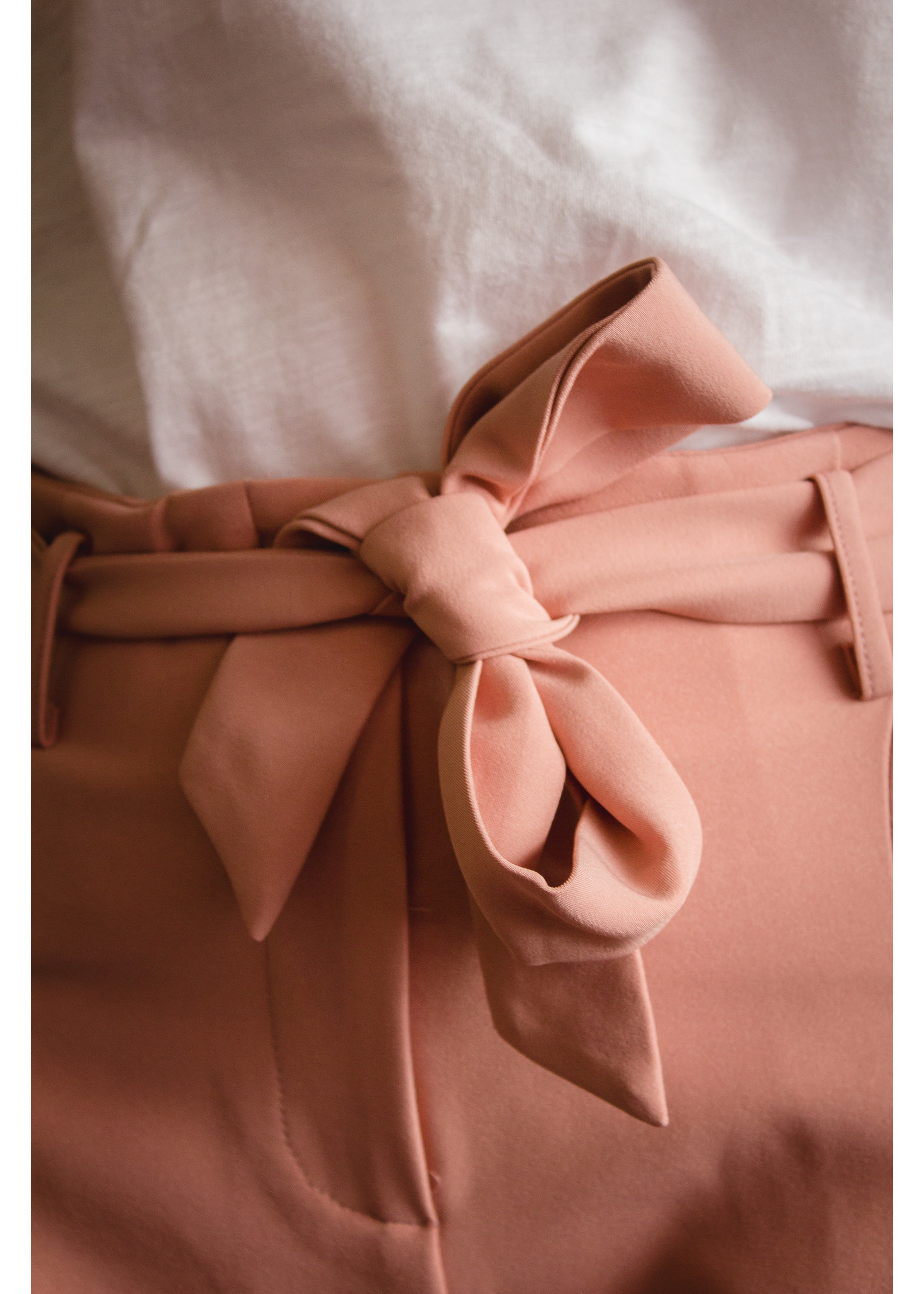 Lofty Manner Peach pantalon