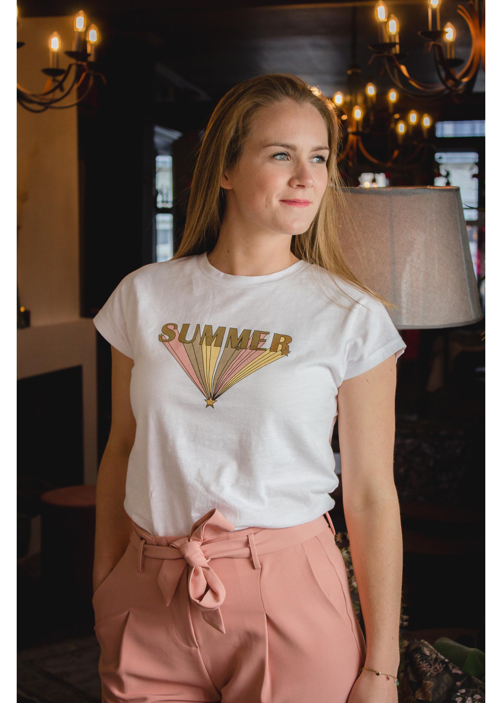 Kaffe Shirt Summer