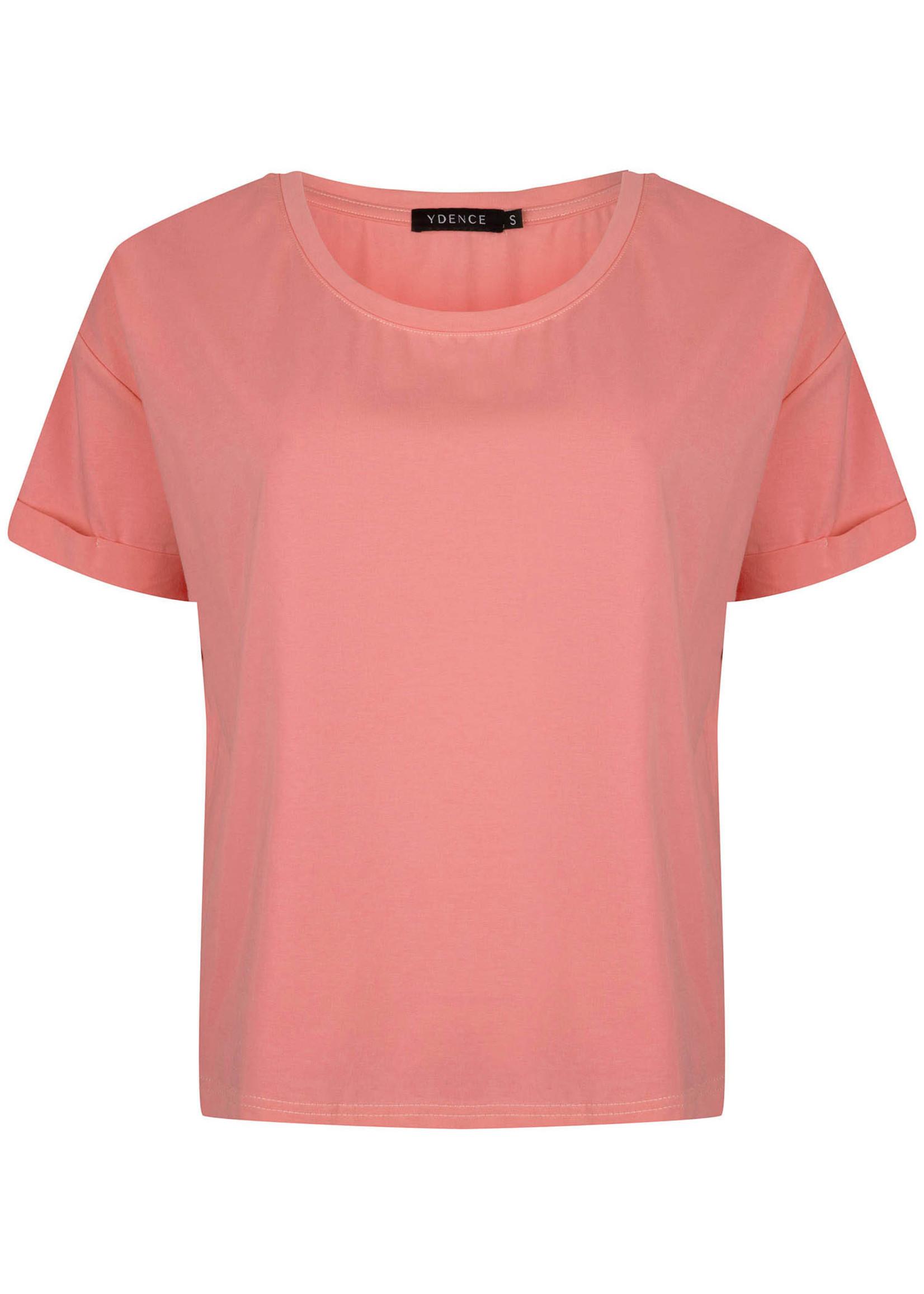 Ydence Shirt peach