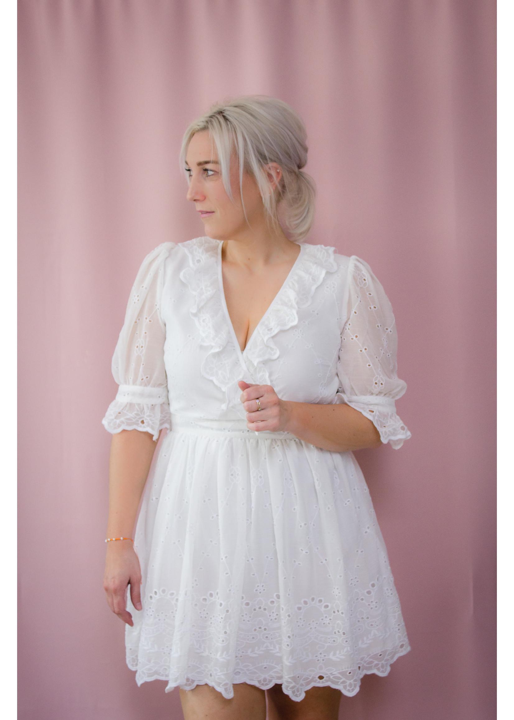 Rutandcircle Dress Astrid