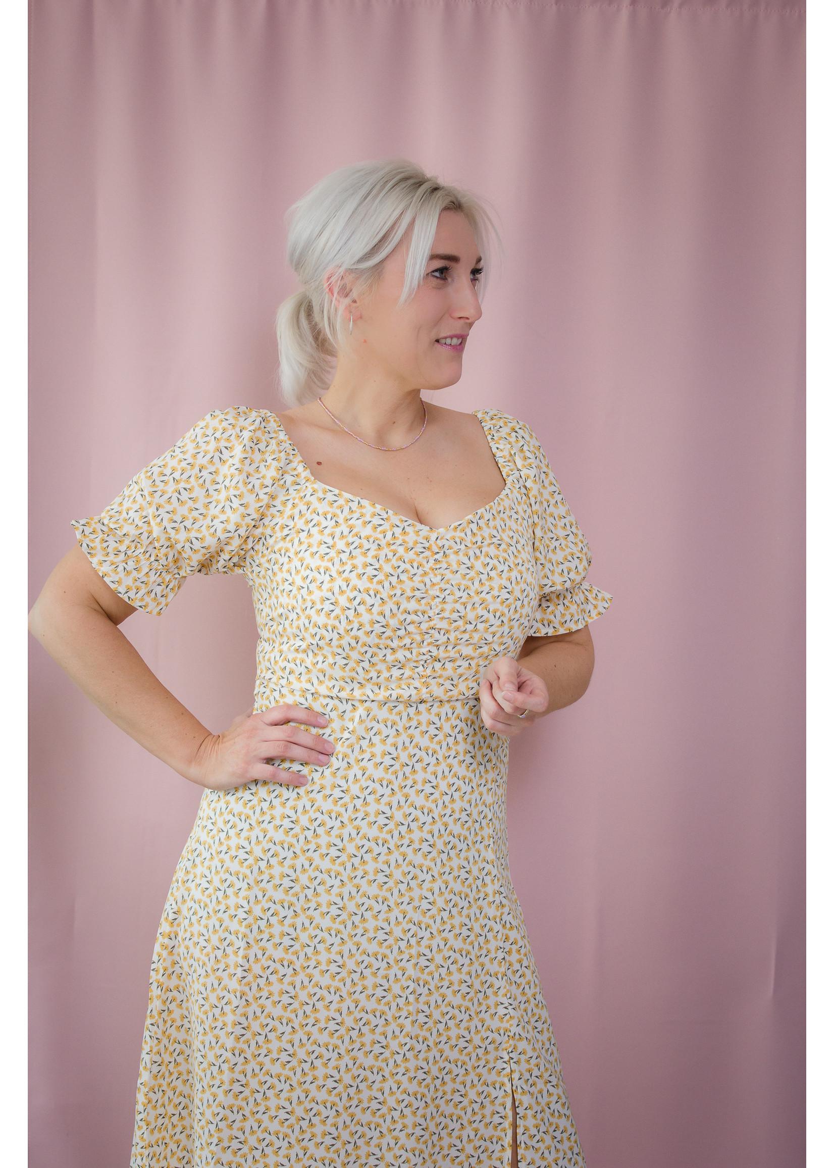Rutandcircle Dress Camilla