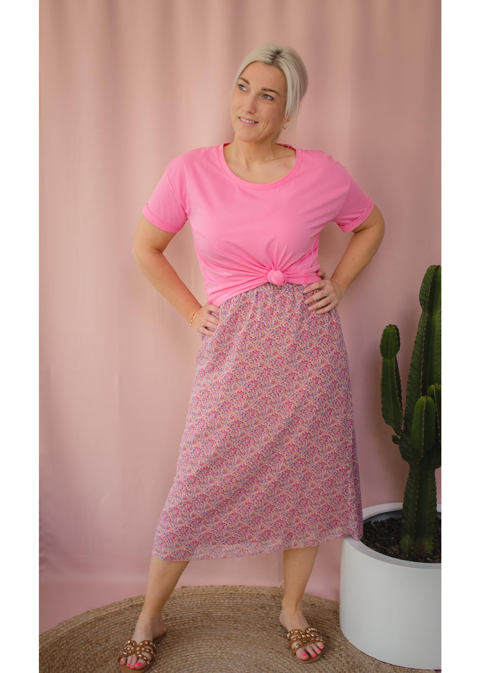 Ydence Shirt pink