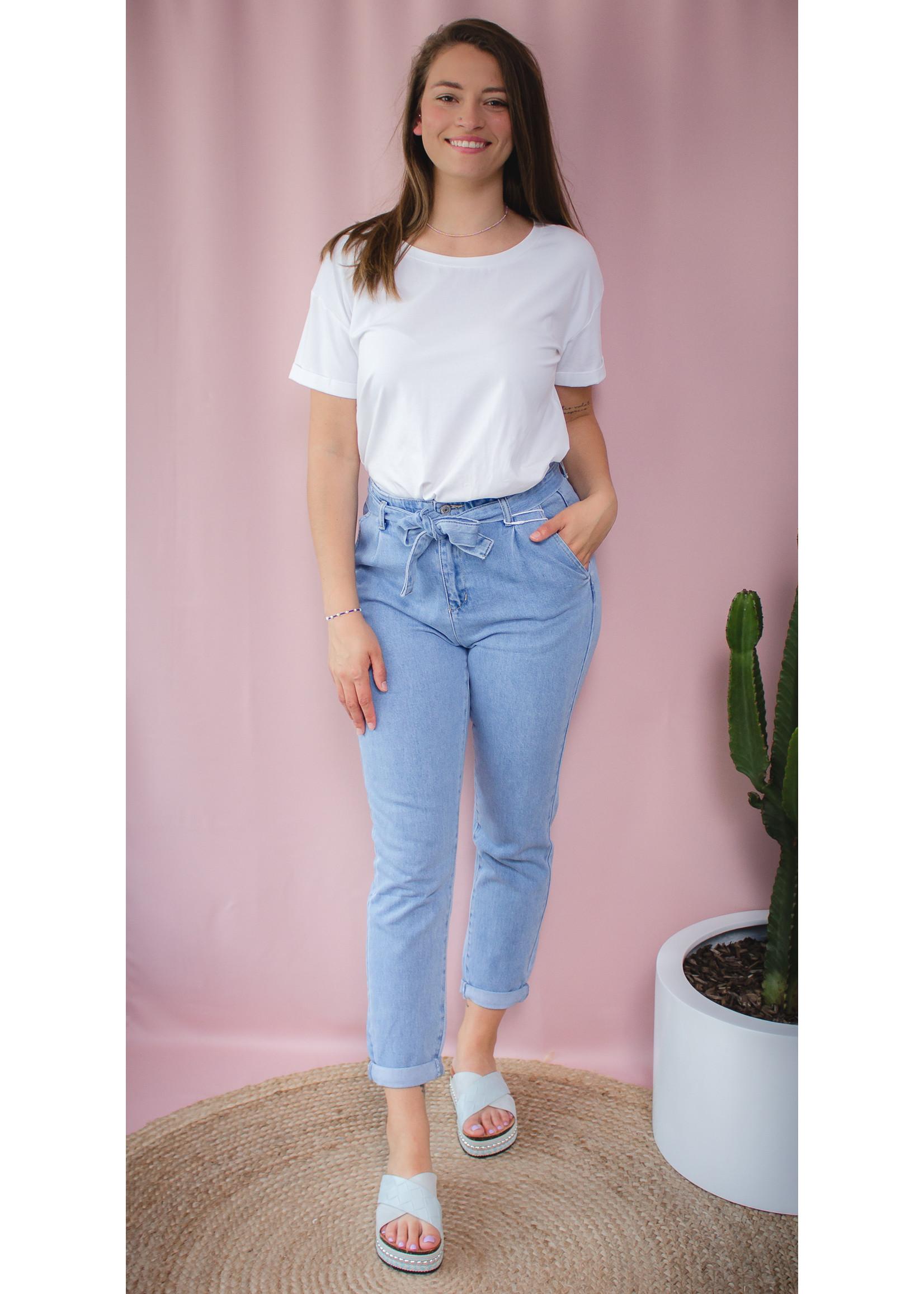 Ydence Shirt white