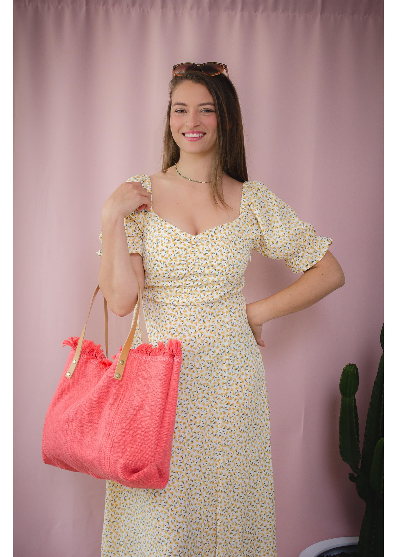 Shopper coral