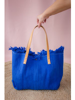 Shopper blue