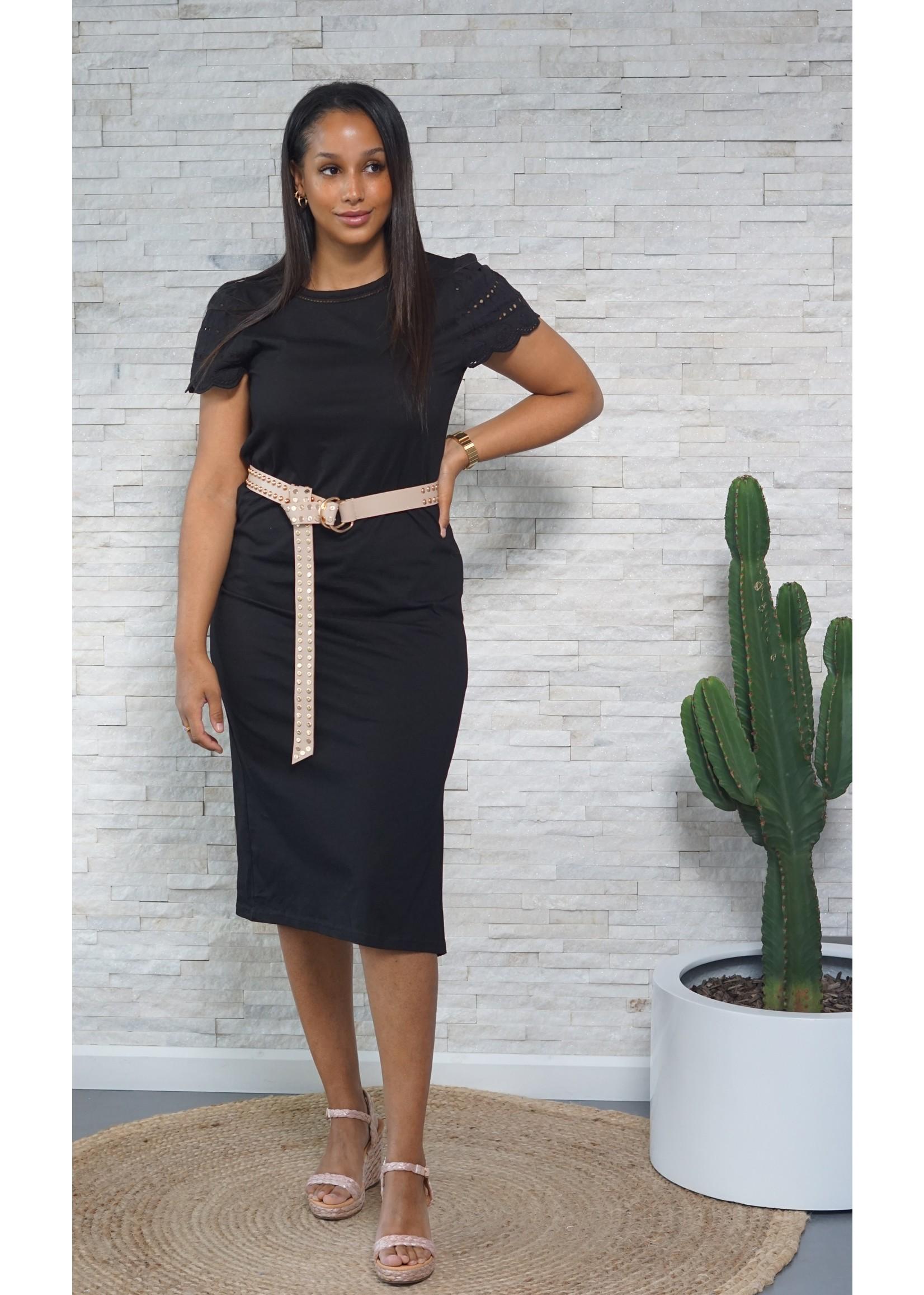 Favo black dress