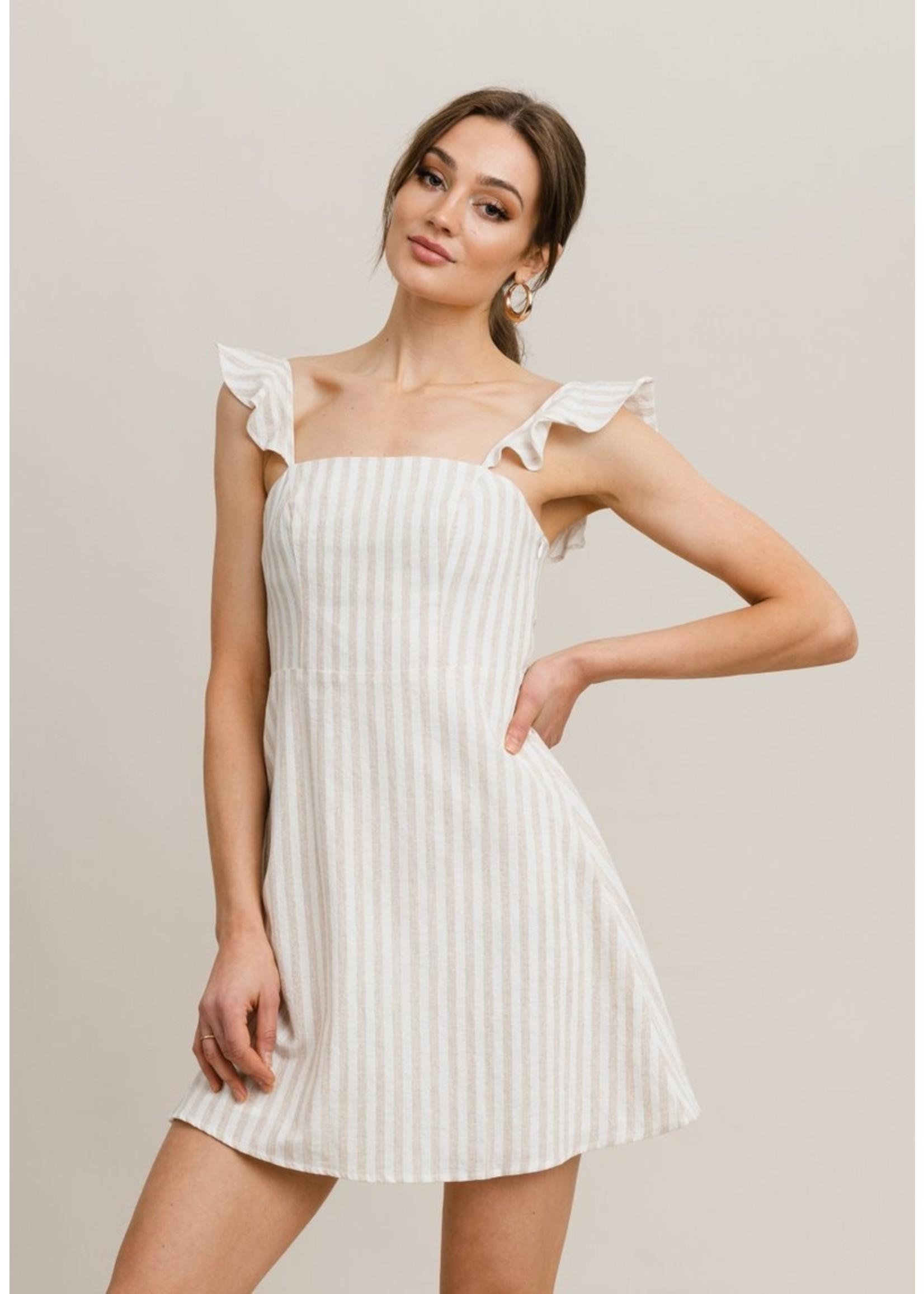 Rutandcircle Dress Denise