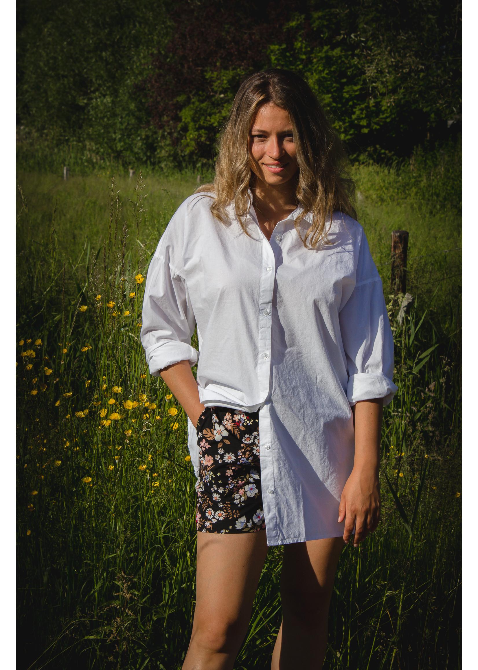 Rutandcircle Shirt oversize