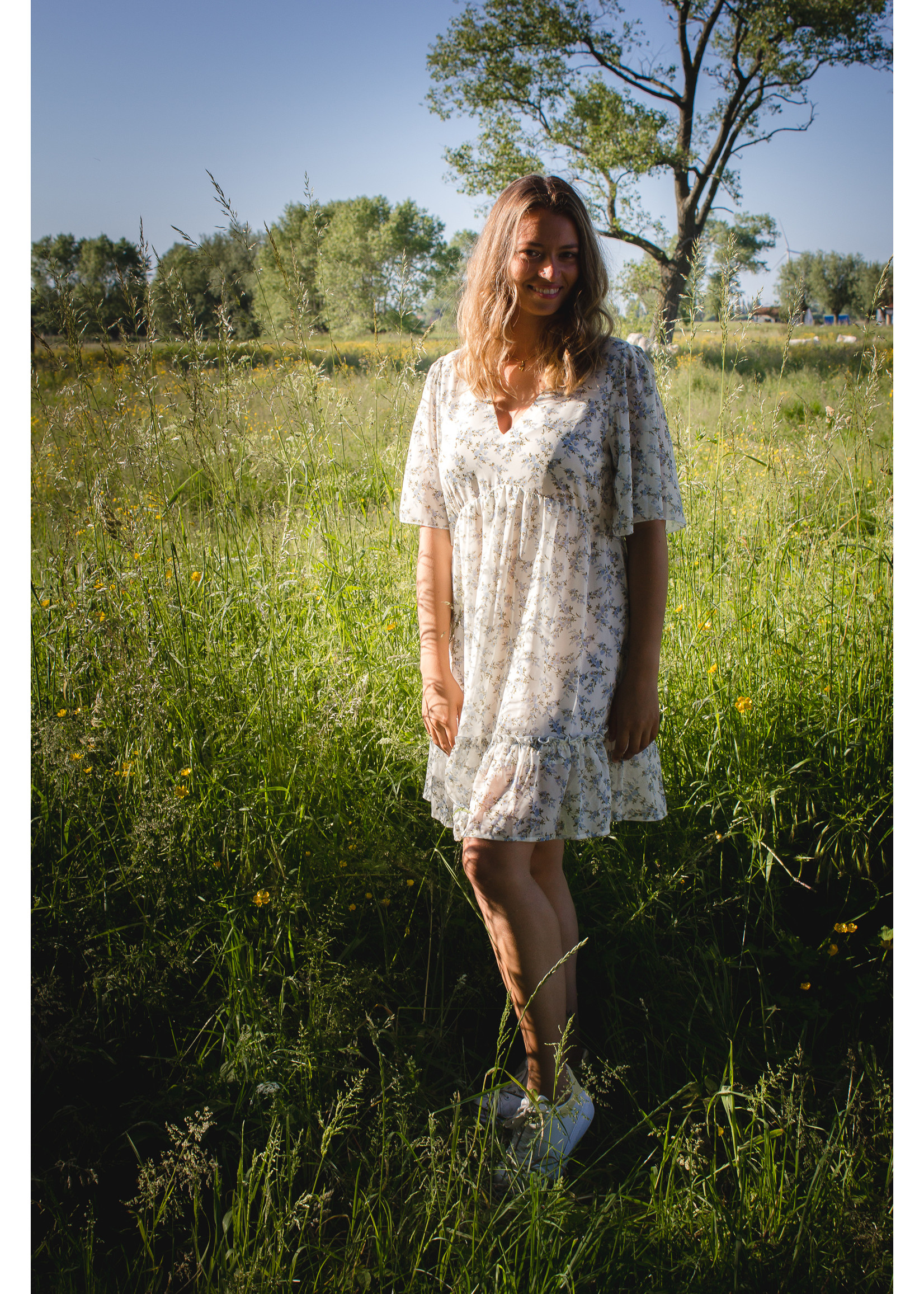 Rutandcircle Dress Sofie