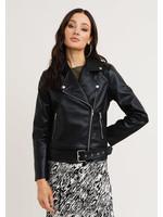 Rutandcircle Black biker jacket