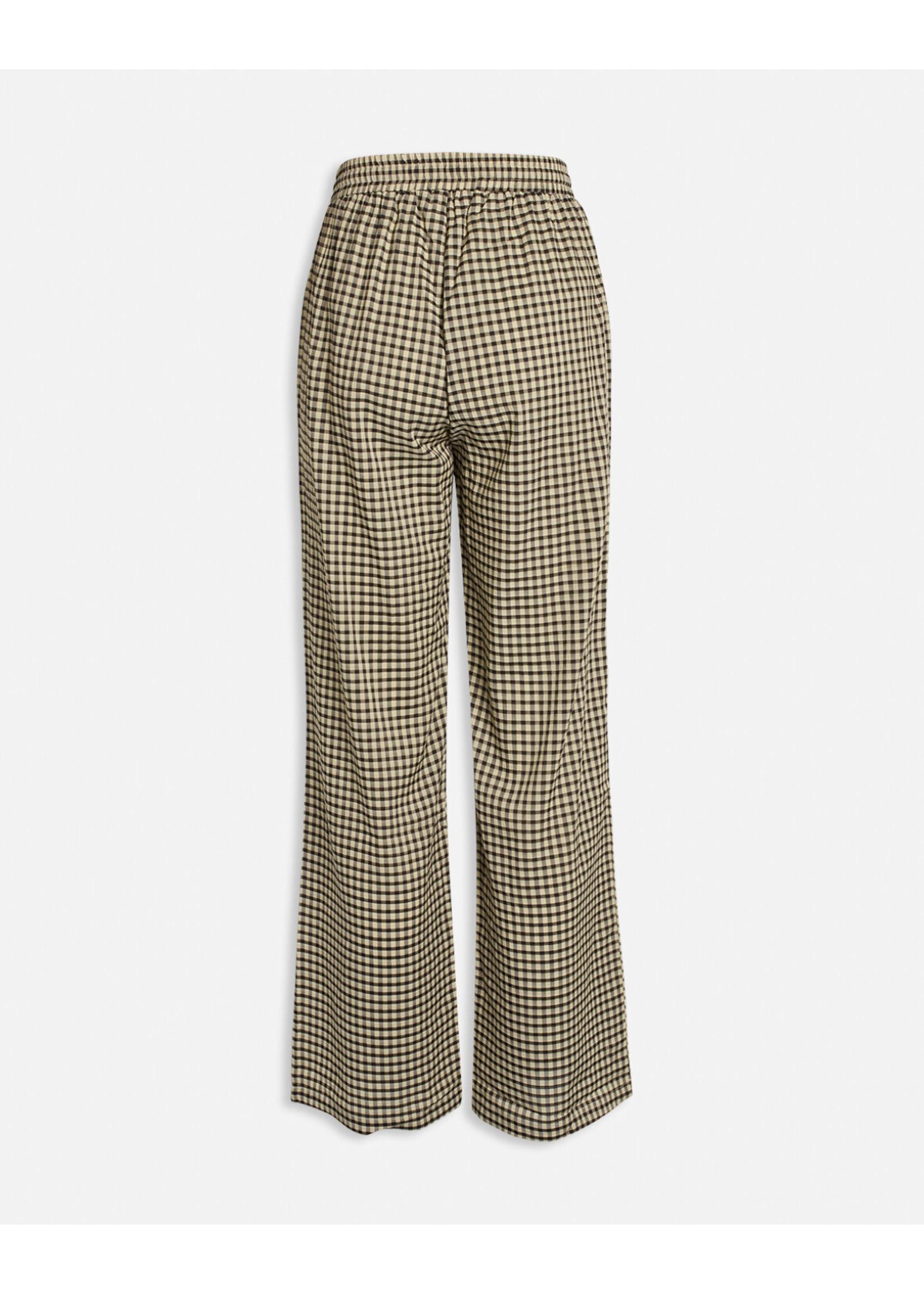 sisters point Vichy pants