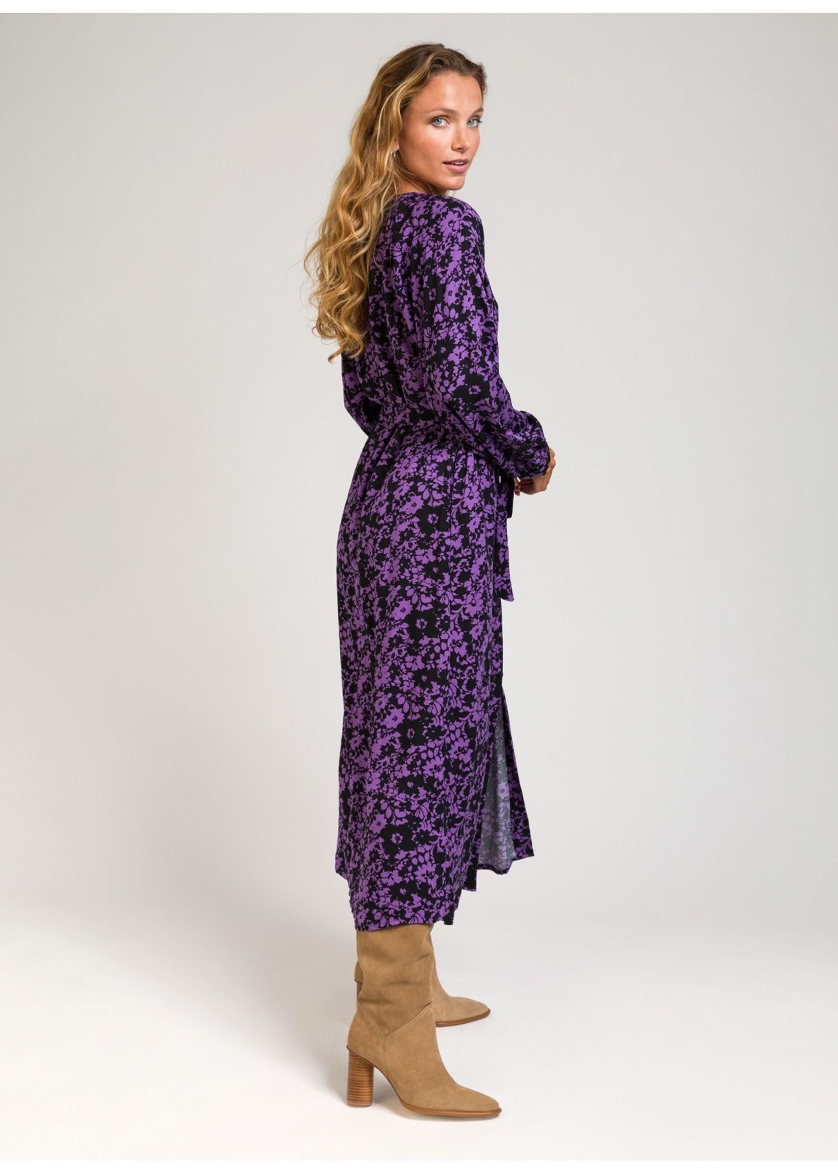 An'ge An'ge dress purple