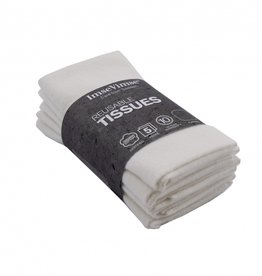 Reusable tissues 5pc