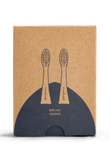 Elektrische tandenborstel kopjes