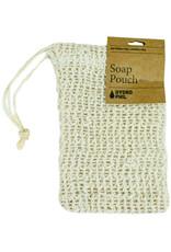 Soap pouch