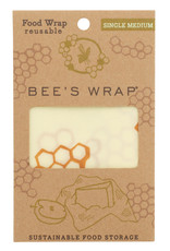 Bee's Wrap Bee's wrap 3 pc M