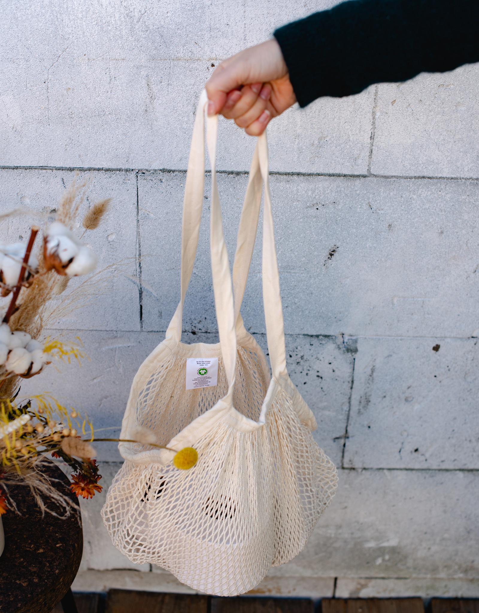 Anaé Mesh bag