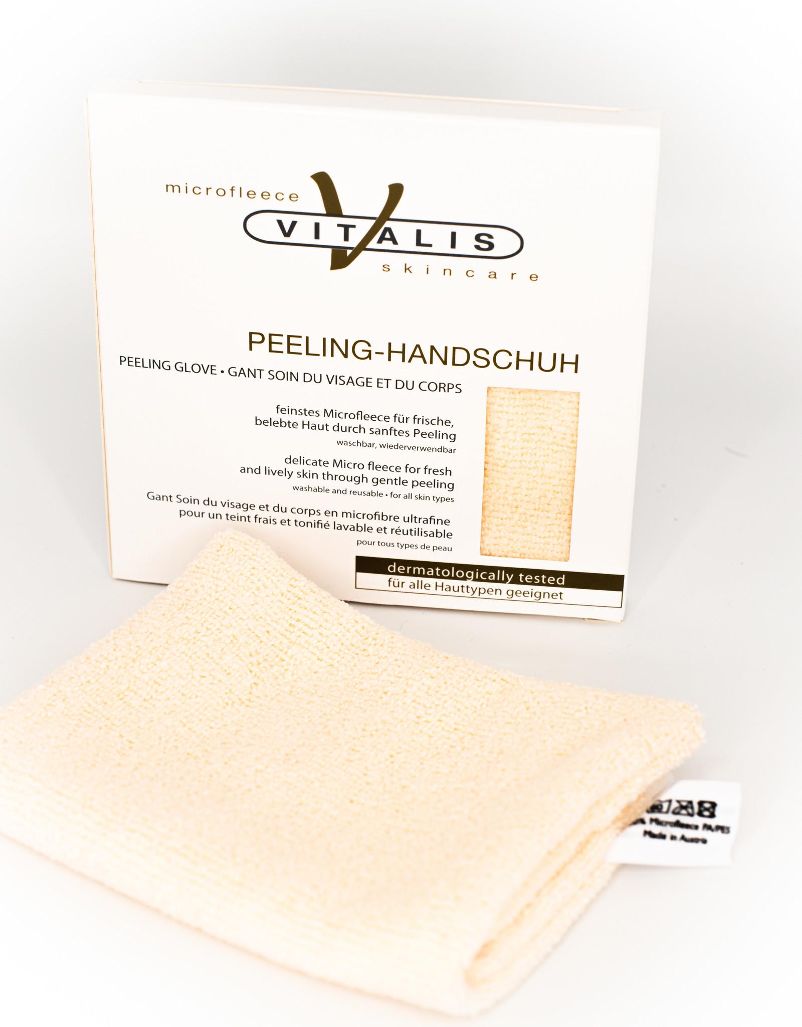 Anaé Peeling doek