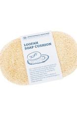 Soap cushion Loofah