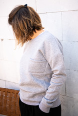 Leyo grey sweat