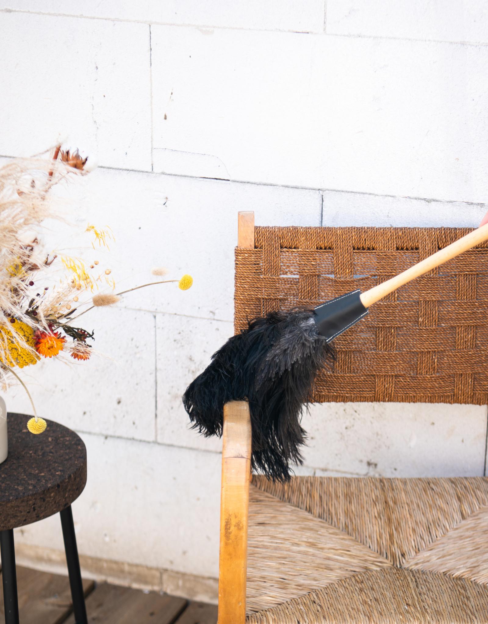 Andrée Jardin Feather duster