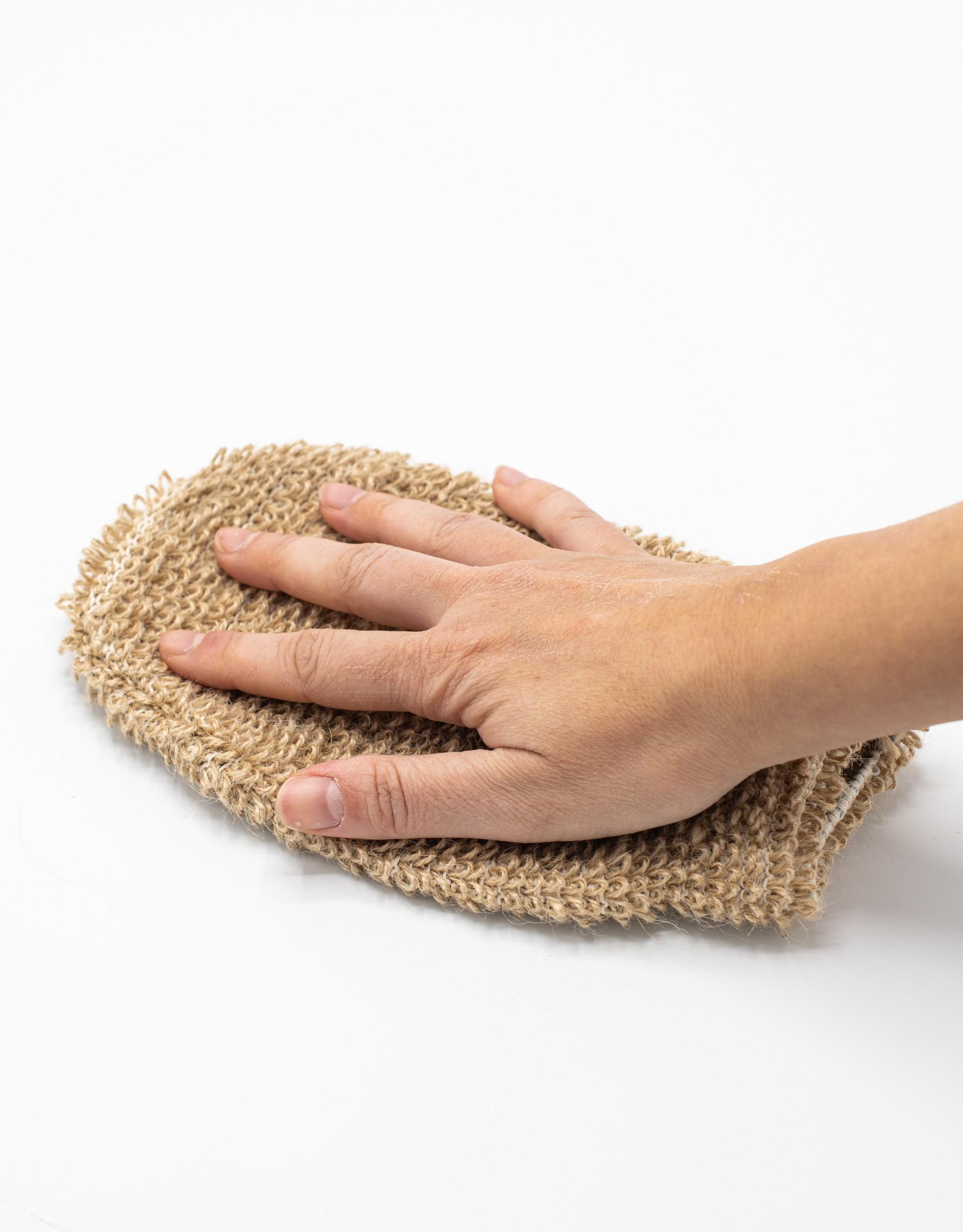 Anaé Massagehandschoen