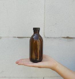 Kuishi Refill glass bottle