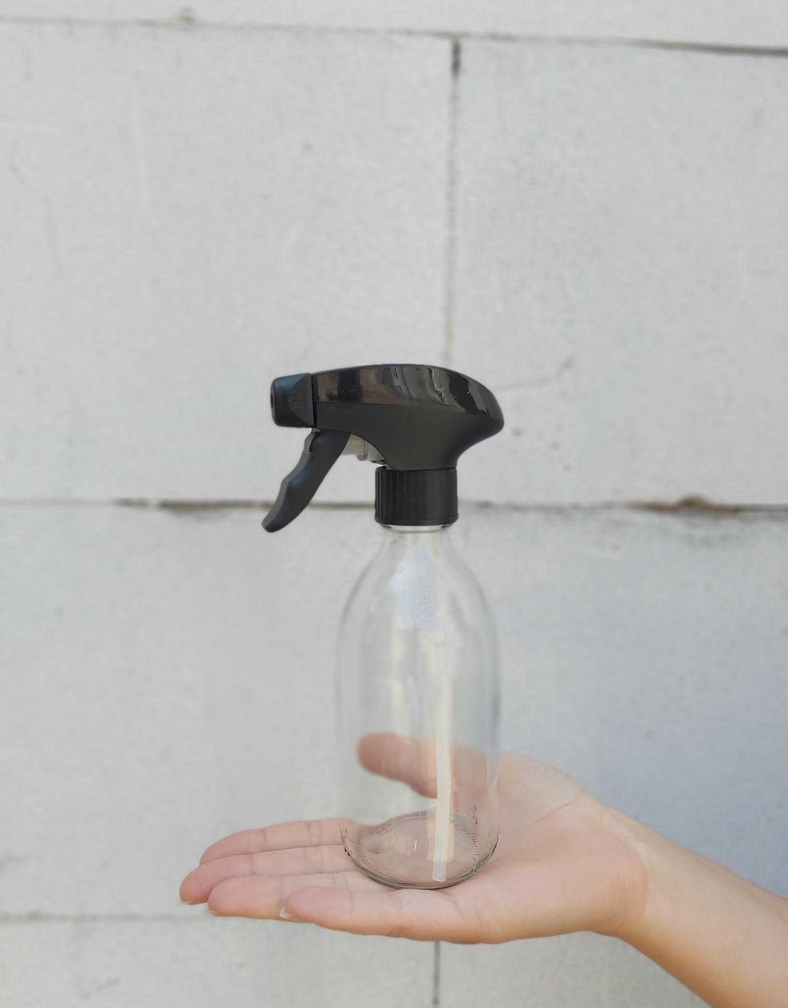Kuishi Glazen sprayfles