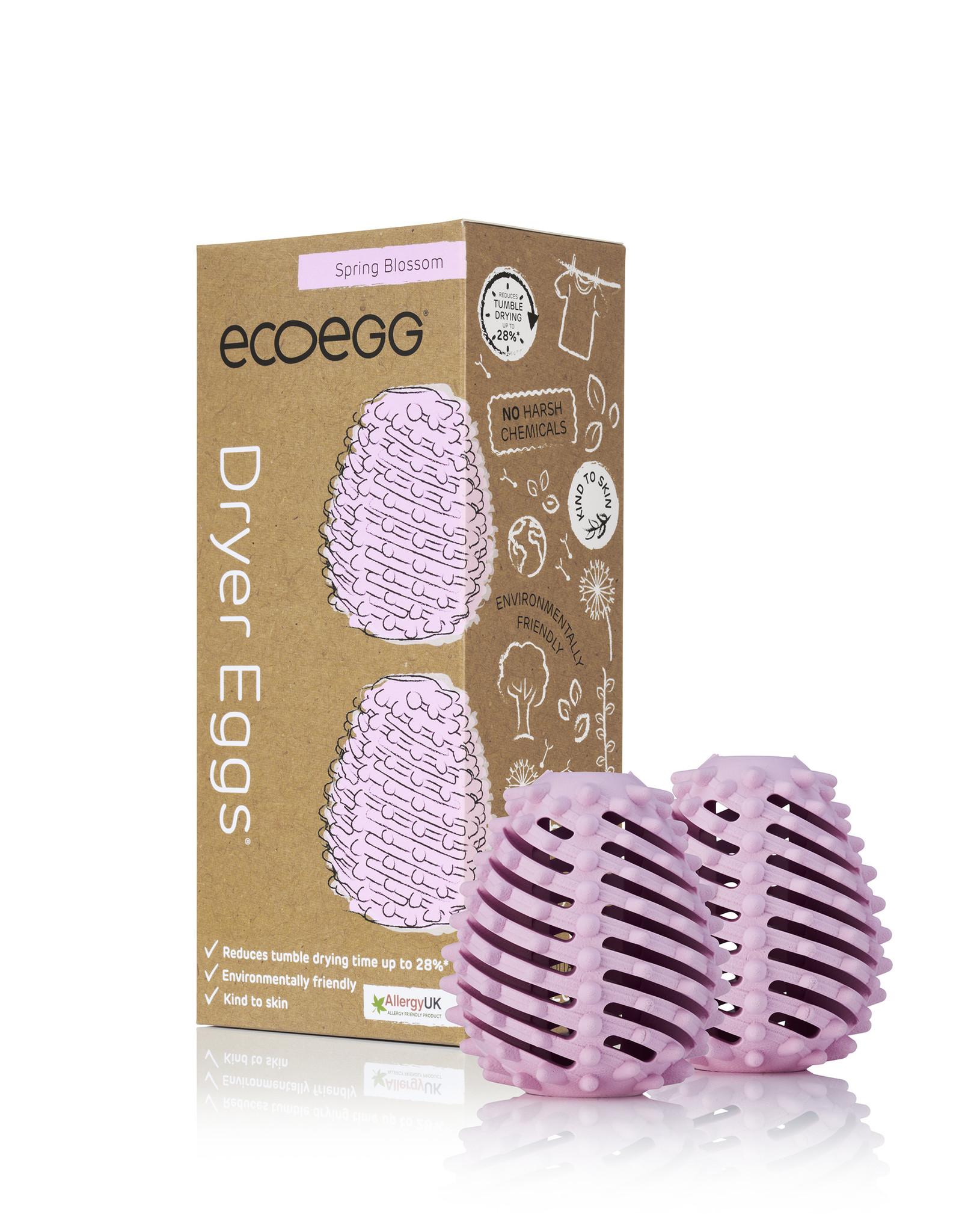 EcoEgg Dryer Egg - droogkastballen