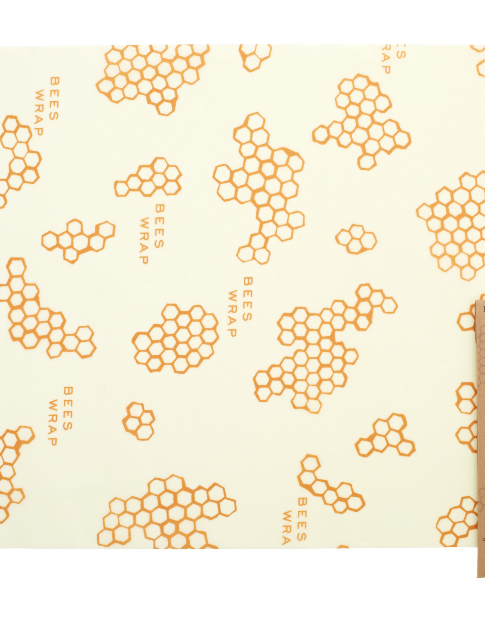 Bee's Wrap Bijenwasdoek brood(je)