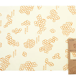 Bee's Wrap Bijenwasdoek brood(je) 1st