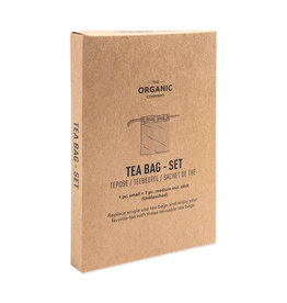 Tea bag set
