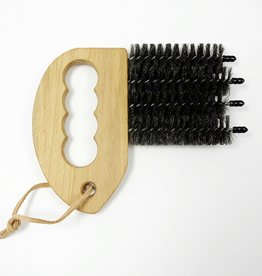 Andrée Jardin Window blinds and shutters cleaning brush