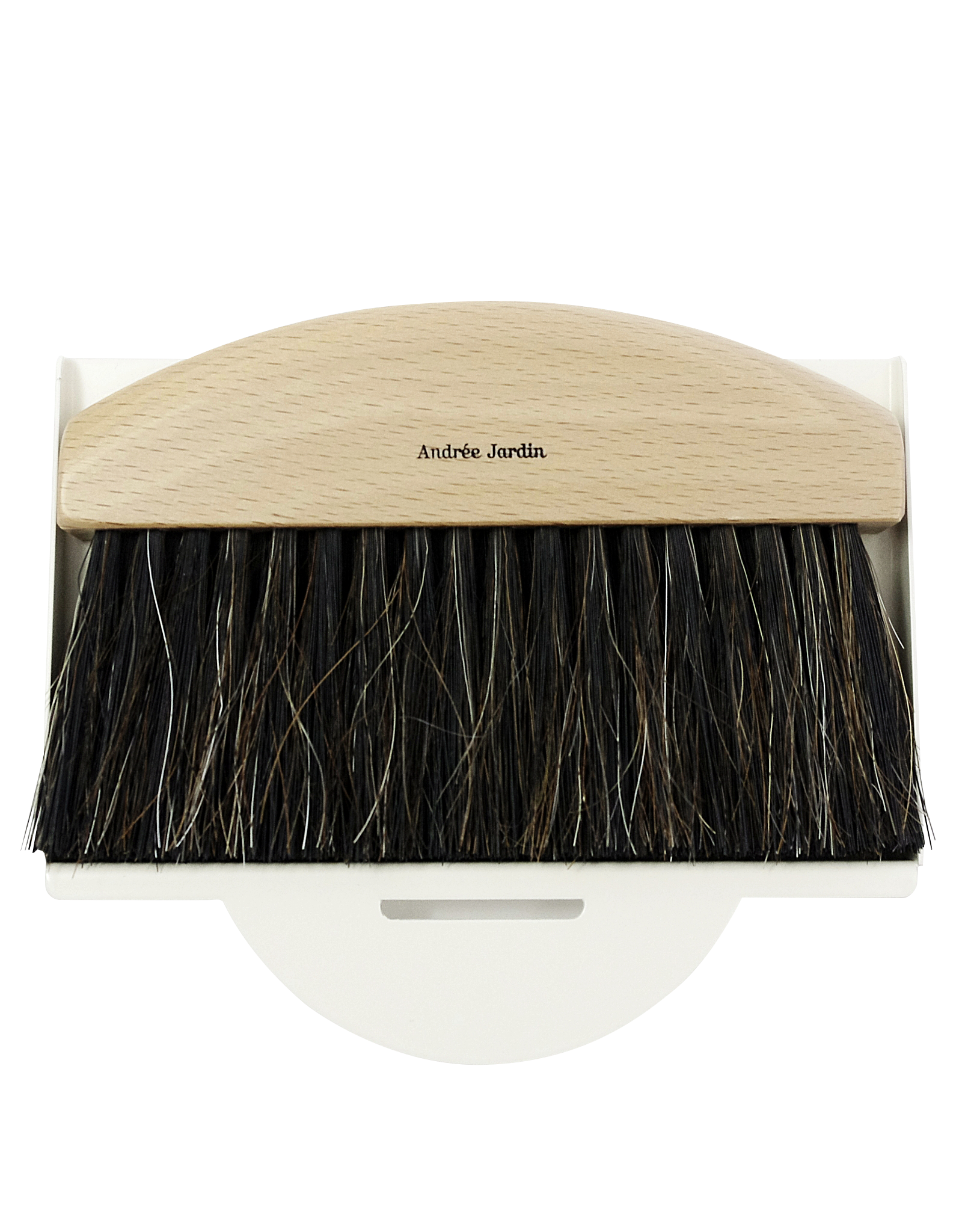 Andrée Jardin Table brush and dustpan