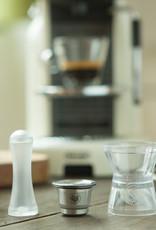 Waycap Herbruikbare koffiecapsules Nespresso