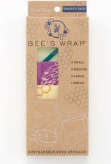 Bee's Wrap Bijenwasdoek variatie