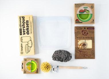 Zero waste kits