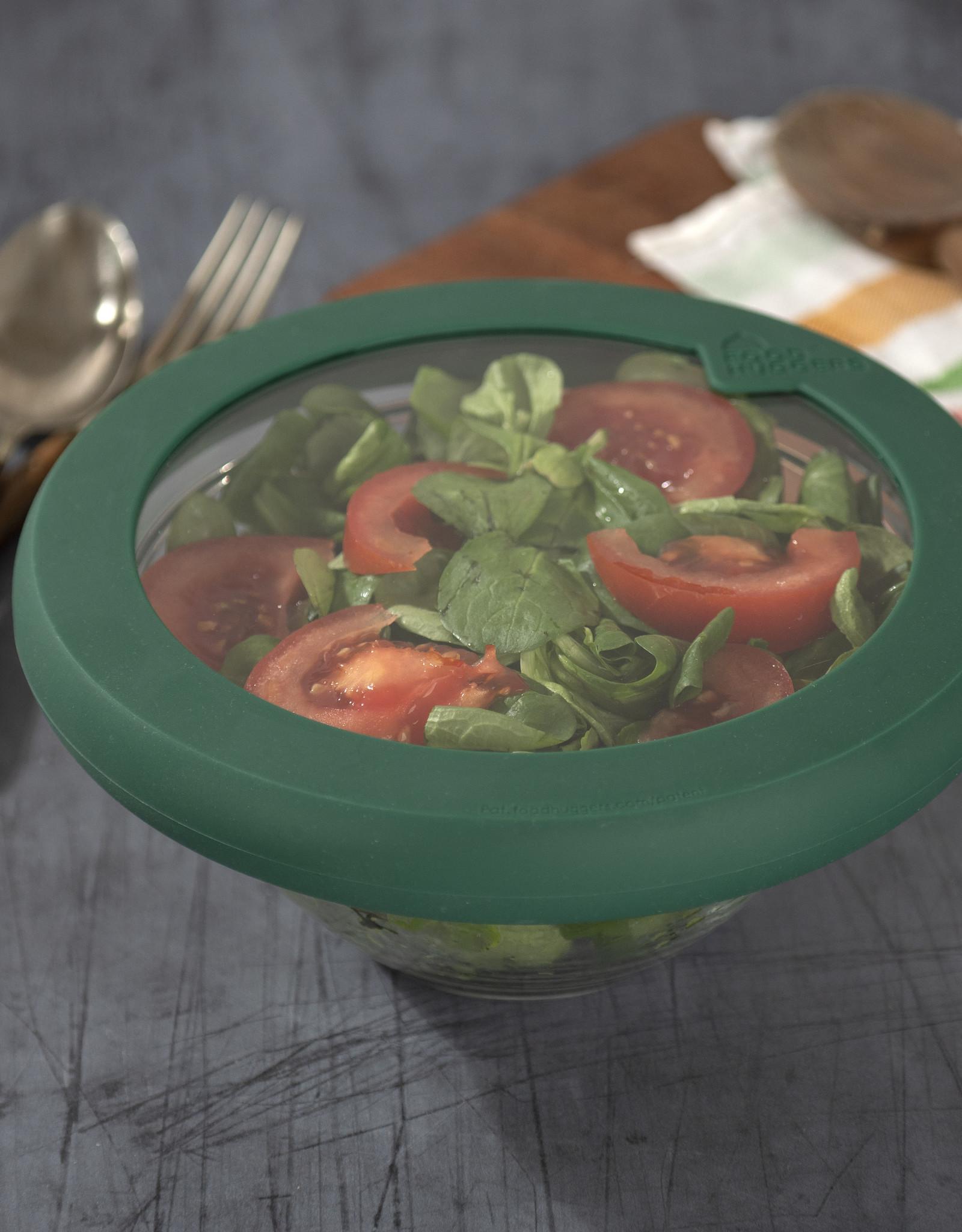 Food Huggers Food Hugger lid