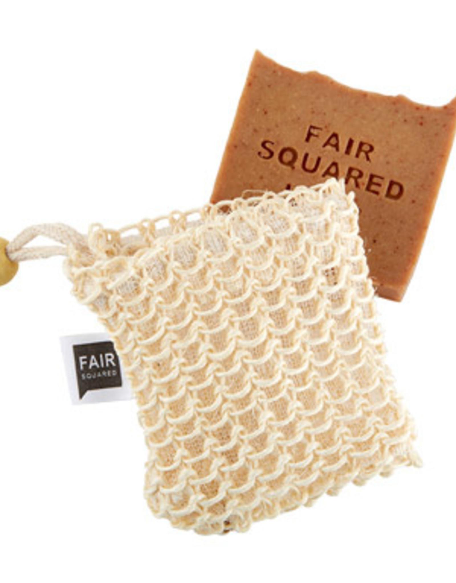 Fairsquared Soap pouch  fairsquared