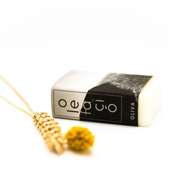 Olefacio Olive oil soap