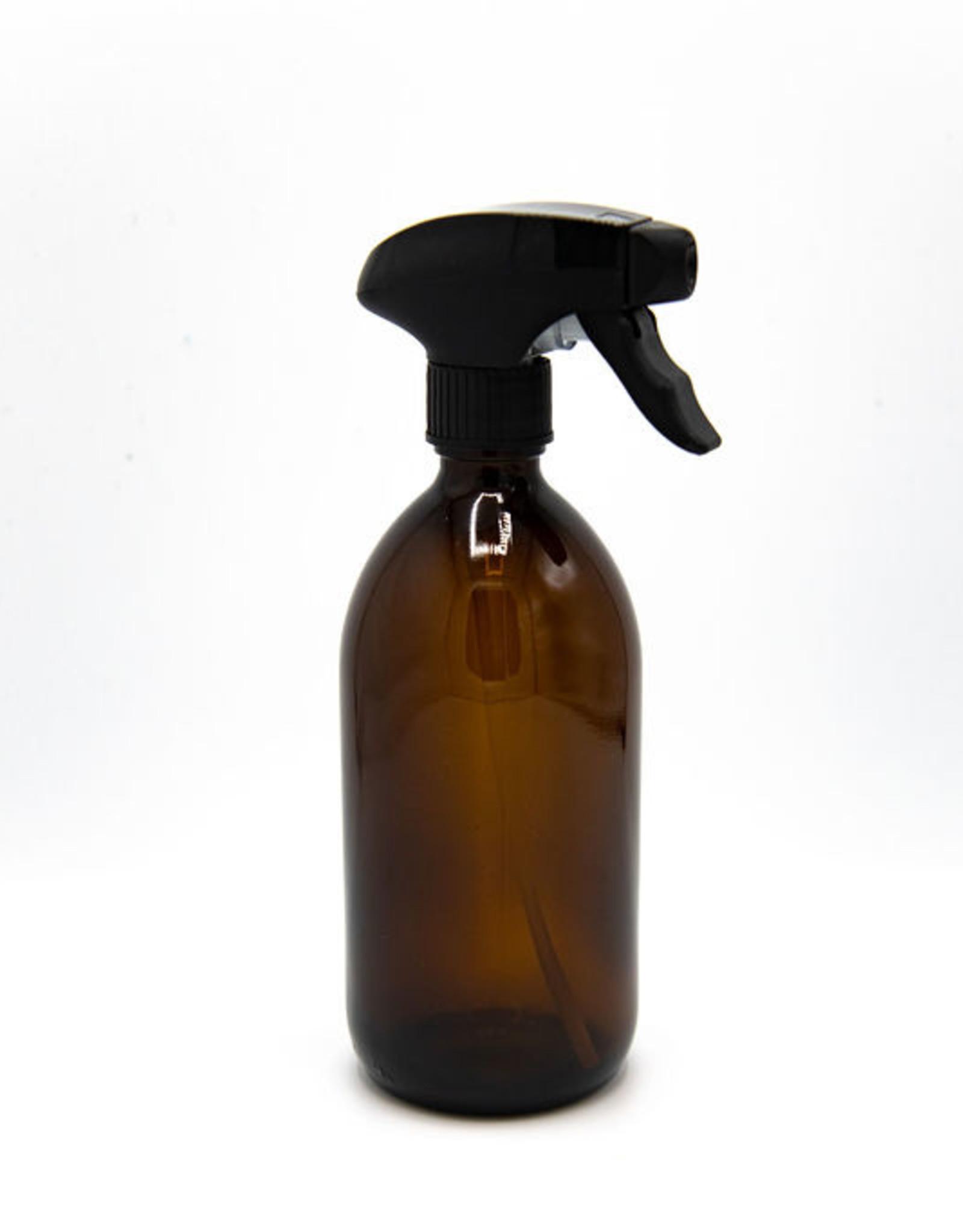 Kuishi Glass spray bottle