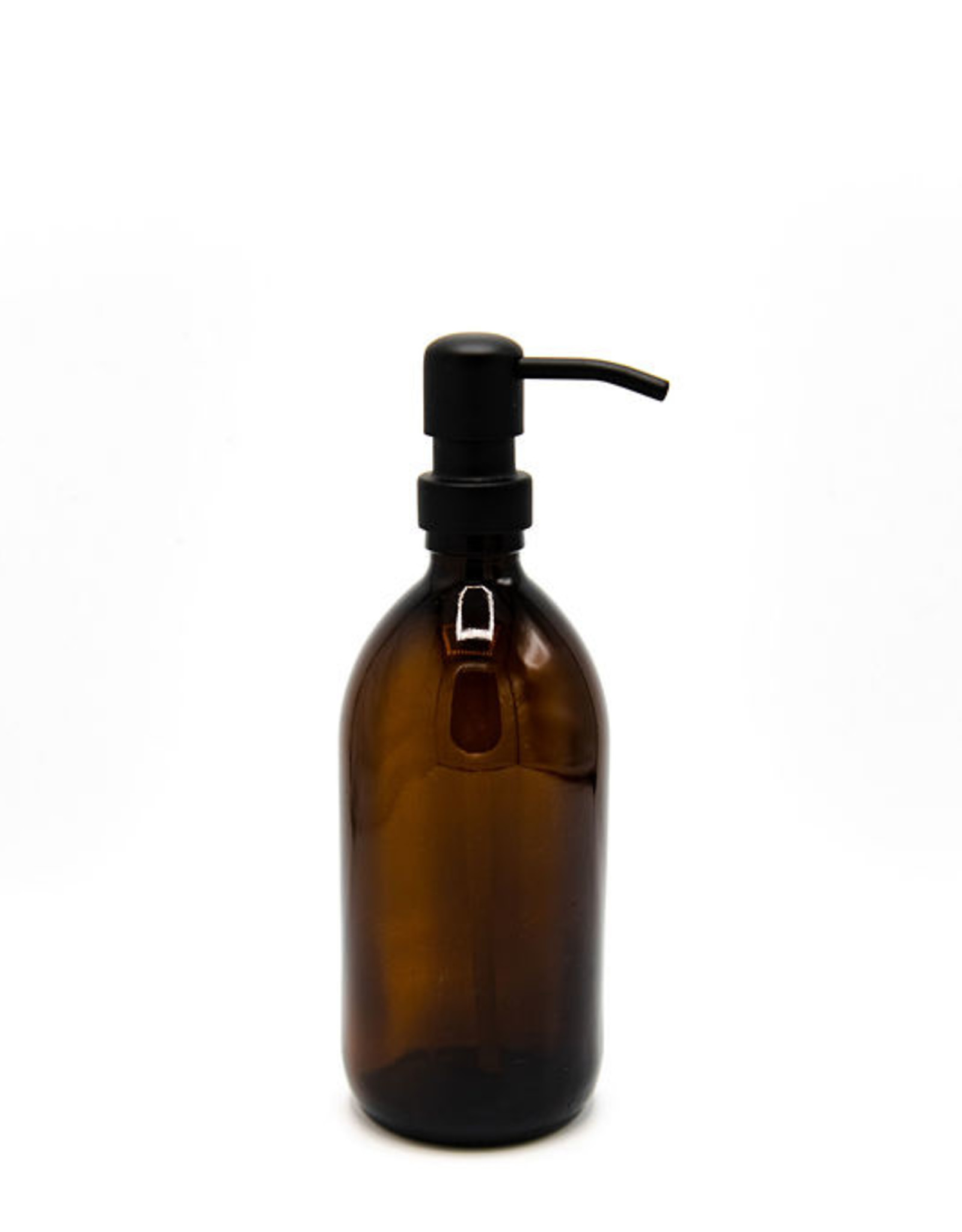 Kuishi Glass pump dispenser